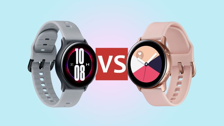 Samsung Galaxy Watch Active2 vs Samsung Galaxy Watch 3