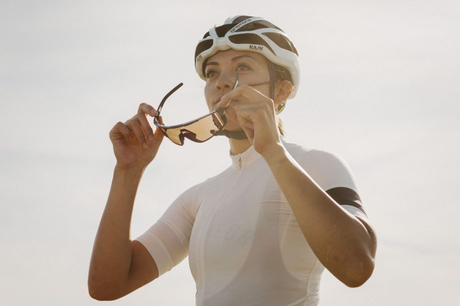 Rapha's new eyewear range has something for roadies, gravel riders and commuters