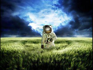 'The Astronaut's Tale' Opera