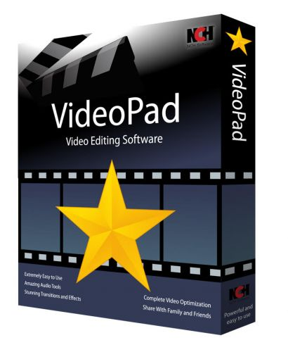 VideoPad Review - Pros, Cons and Verdict | Top Ten Reviews