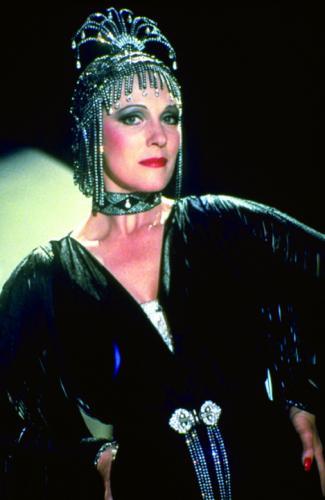 Victor/Victoria: Julie Andrews