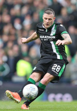 Hibernian v Celtic – Betfred Cup – Semi-Final – Hampden Park