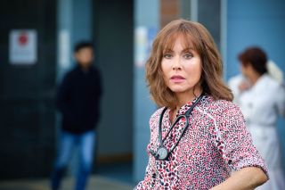 Connie Beauchamp pictured before lockdown