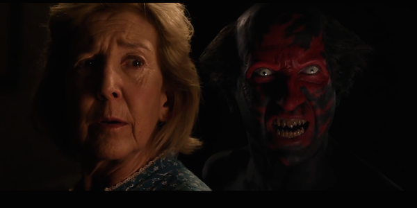 What Insidious 4 Might Be About Cinemablend