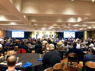Stampede Hosts Pro AV Industry at 2018 U.S. Vendor Summit