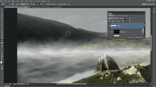 Fog Brush Paint Shop Pro