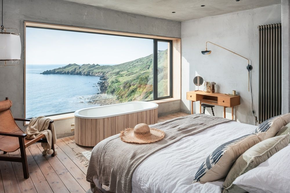 5 hip hideaways for a luxury off-grid secluded staycation