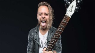 Bullet For My Valentine frontman Matt Tuck