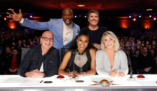 america's got talent new judges season 14 gabrielle union julianne hough