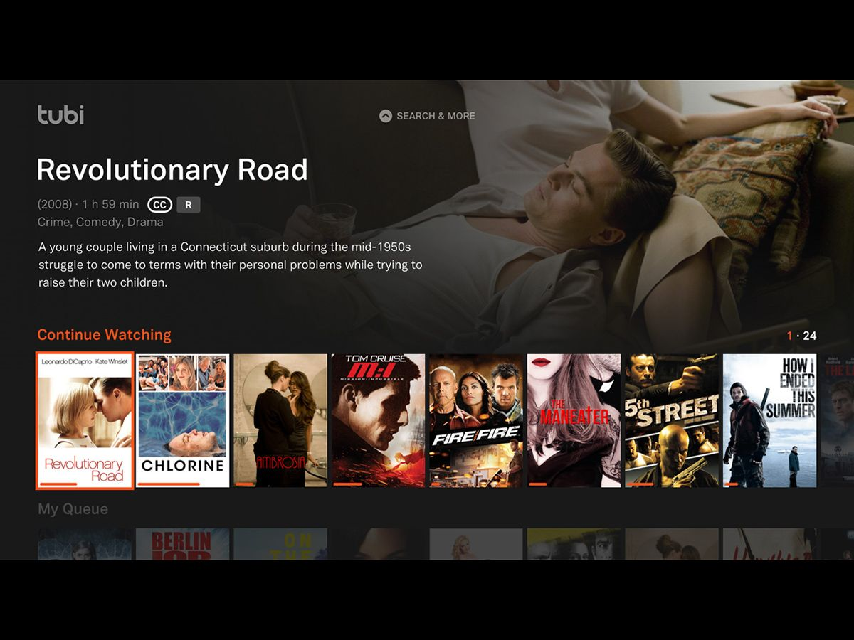 Best Free Streaming Services 2018 - Free Movies and TV Shows