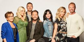 Beverly Hills 90210 Reboot Shake-Up: The Showrunner And Writers Totally Quit