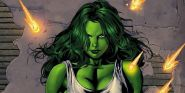 Marvel's She-Hulk TV Show: What We Know About The Disney+ Series