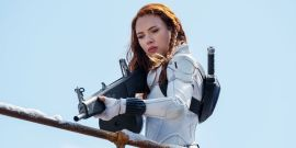 Black Widow Actor Claims To Play Mutant Character, So Bring On The X-Men