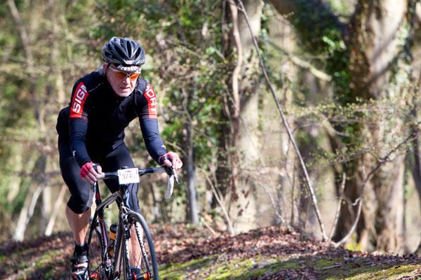 Sigma Sport, Sportive, rider, riding, hill climbing