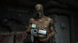 The 11 Best Scary Games Of The Last 5 Years, Ranked