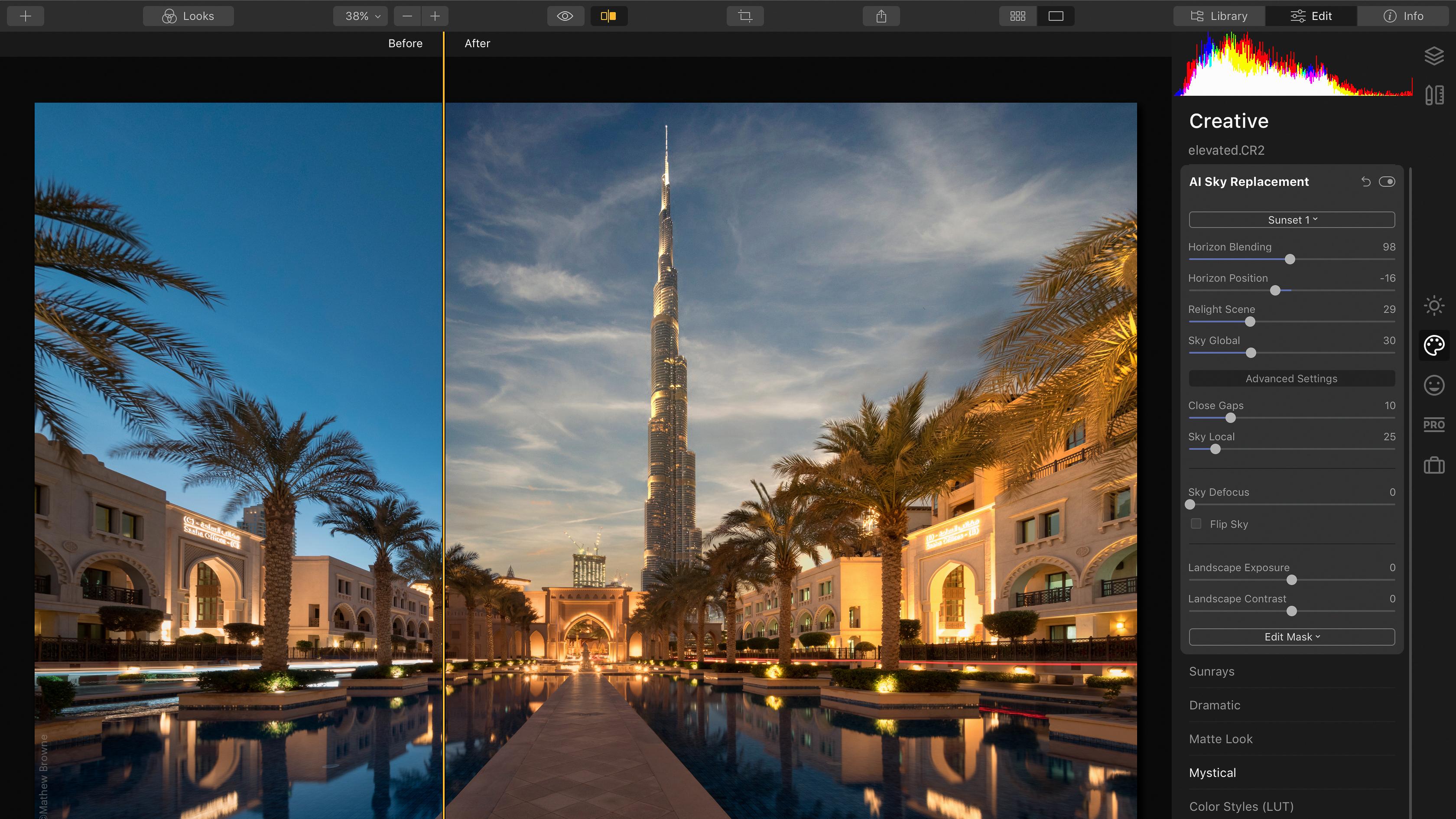 Skylum Luminar 4 promises a new beginning for smart image editing | Digital Camera World
