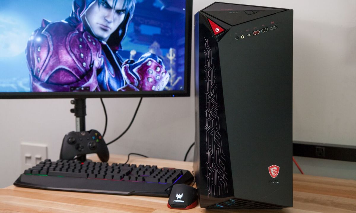 Why Buying a Gaming PC Is Better Than Building Right Now
