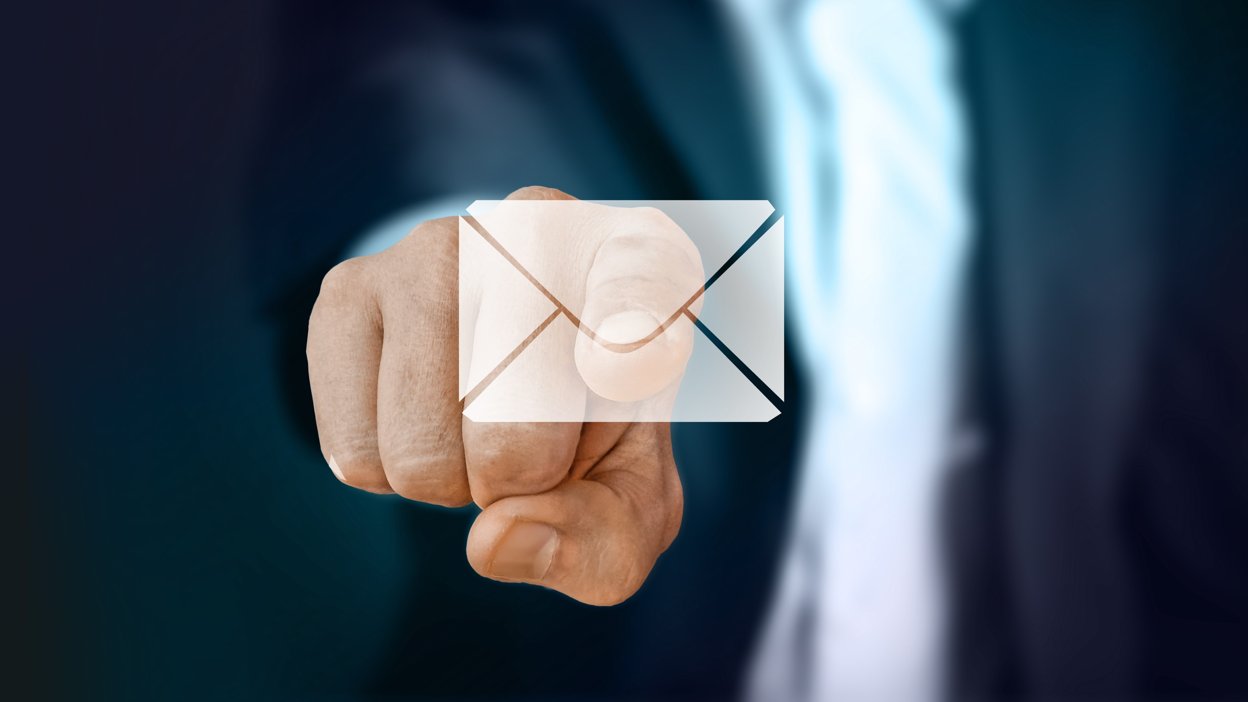 Millions of malicious emails are still slipping past security filters
