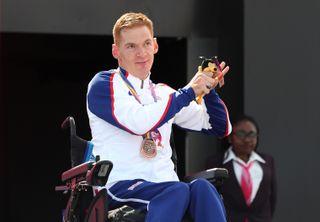 2017 World Para Athletics Championships – Day Eight – London Stadium