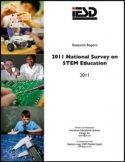 2011 National Survey on STEM Education released