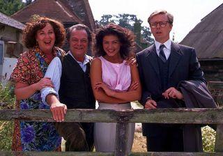 The Larkins on ITV