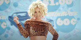 Britney Spears, Missing Dogs, And An Altercation With Her Longtime Housekeeper At The Heart Of Police Investigation