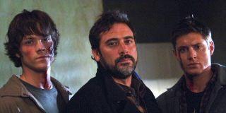 supernatural season 1 sam john winchester dean the cw