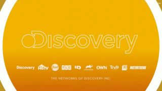Discovery Communications promotes its family of networks