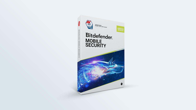 Best Android antivirus: Bitdefender Mobile Security
