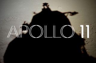 'Apollo 11' Film Image