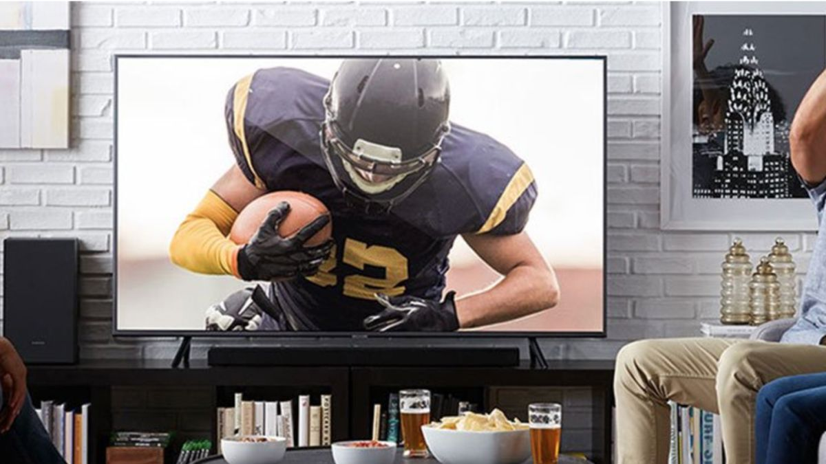 Walmart TV sale: game day deals on 4K TVs from Sony, LG, Vizio, and more