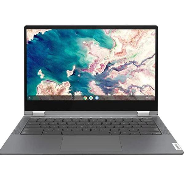 Lenovo Chromebook Flex 5: , was $429 now $375 @ Amazon