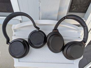 Sony WH-1000xM4 vs Microsoft Surface Headphones 2