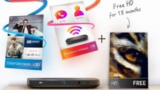 sky broadband and tv deal