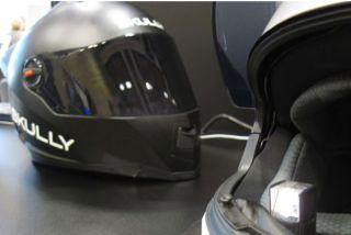 apps, tech, Skully helmet