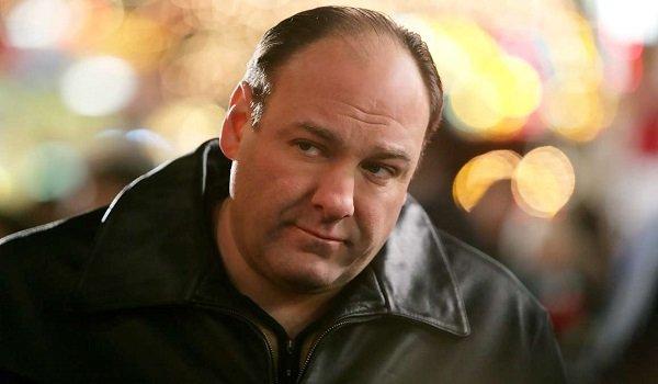 Tony Soprano The Sopranos HBO