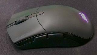 Corsair Sabre RGB Pro Wireless gaming mouse
