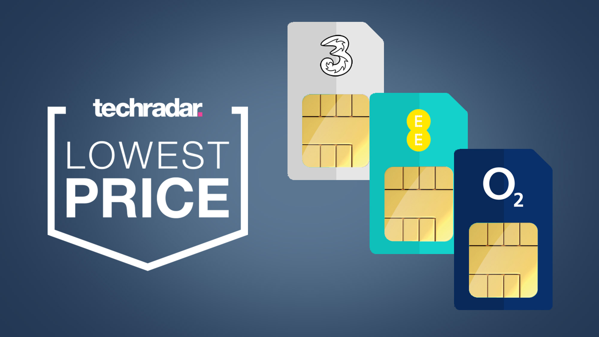 Which Networks Offer The Best 5g Sim Only Deals Right Now Techradar