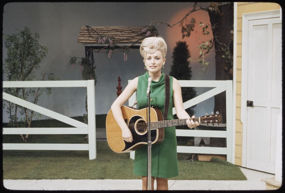 Dolly Parton Country Music By Ken Burns