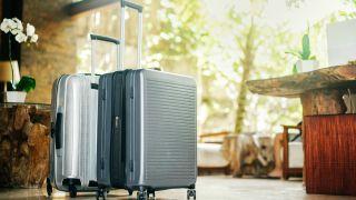 amazon summer sale luggage