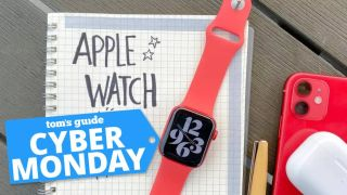 Apple Watch 6 Cyber Monday deal
