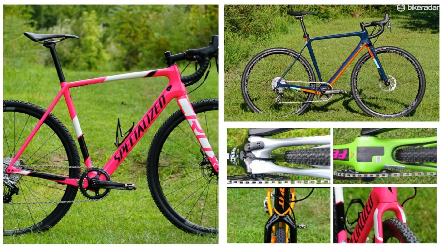 The six best tested 2018 cyclo-cross bikes | Cyclingnews