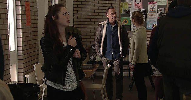 Shona, Todd, Billy