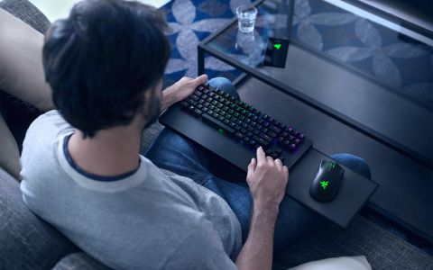 Razer Turret for Xbox One Review: PC-Quality Controls from