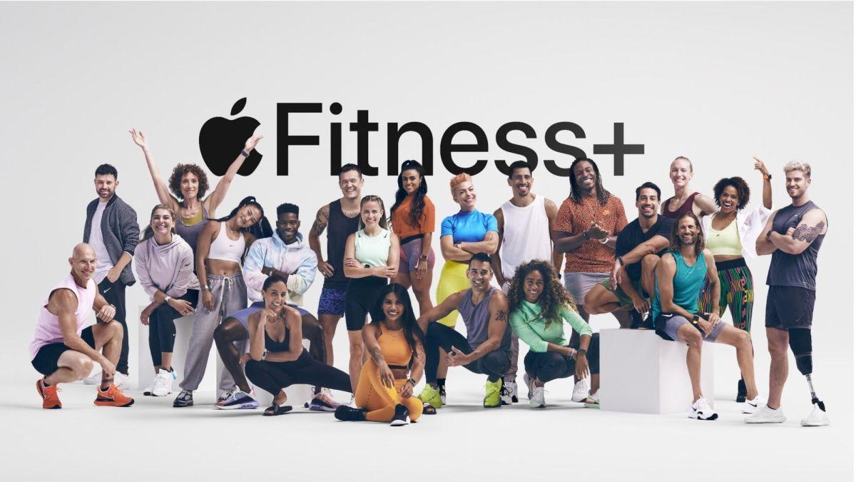 Apple Fitness Plus just got three big upgrades to take on Peloton