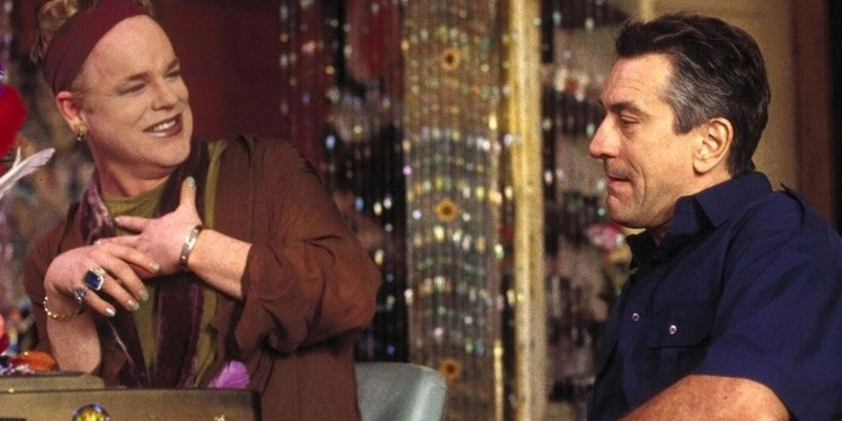 Philip Seymour Hoffman, Robert De Niro - Flawless