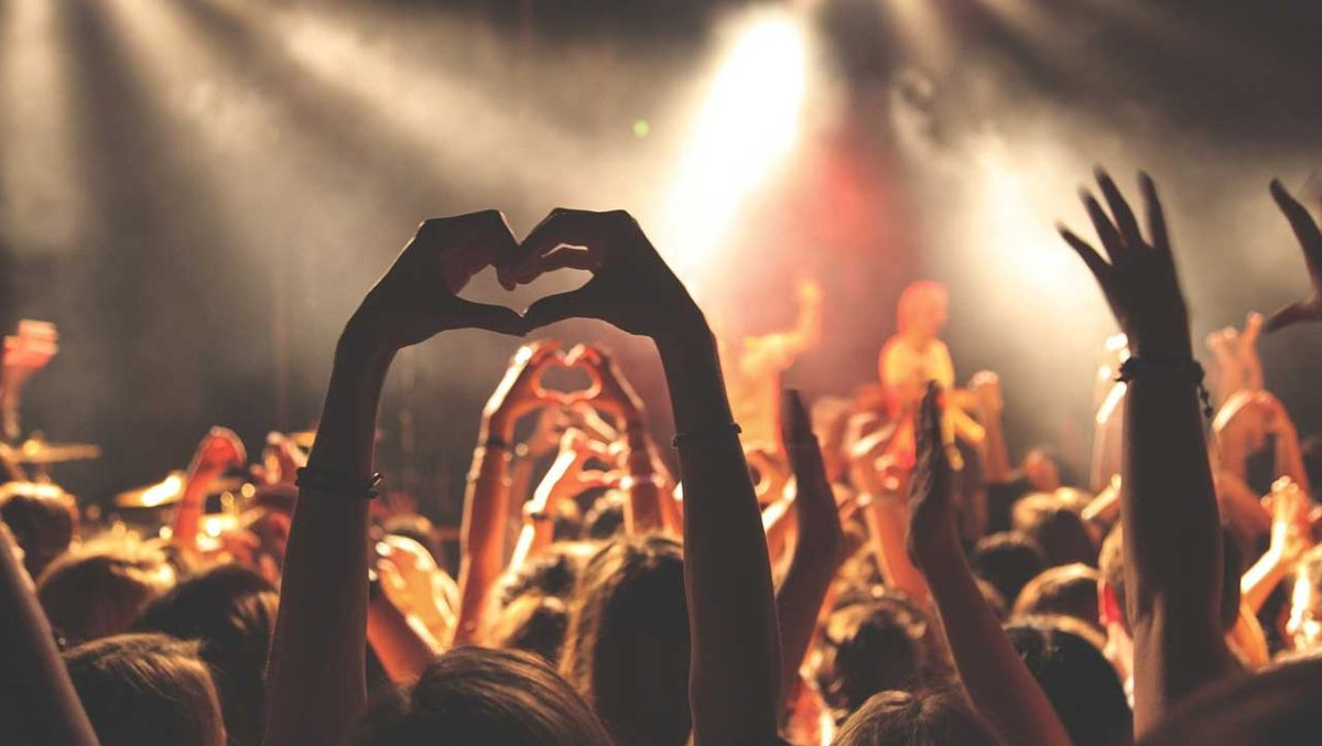 16 ways to support the musicians, record stores, venues and music shops you love