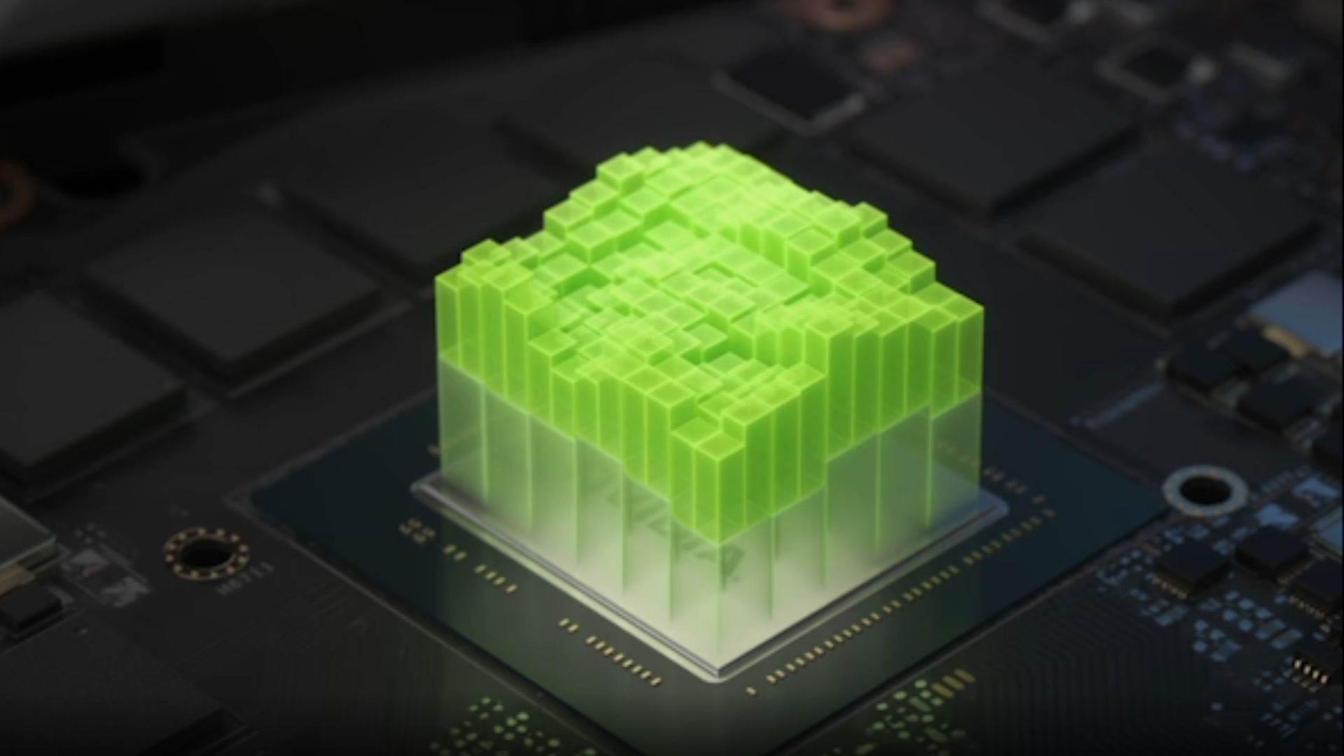 Nvidia RTX 3050 and Intel Tiger Lake details leak on Geekbench