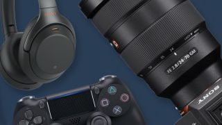 "Sony: COVID-19 having ""a wide-ranging impact on the manufacturing of goods"""