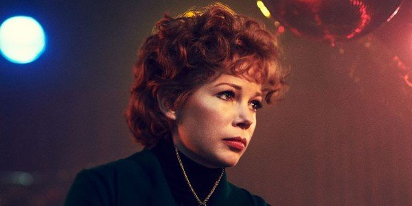 Michelle Williams - Fosse/Verdon